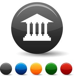 Exchange icons vector