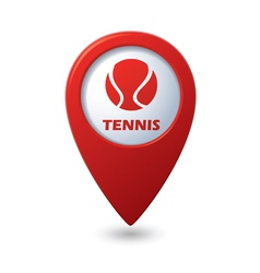 Tennis3 redpointer vector