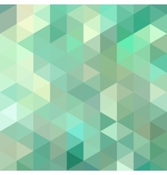 Geometric pattern colorful abstract mosaic vector