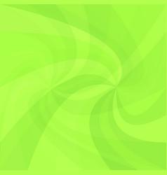 Double swirl background - design vector