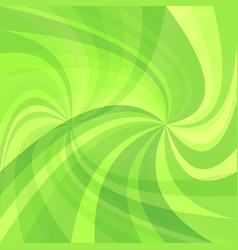 Double swirl background - design vector