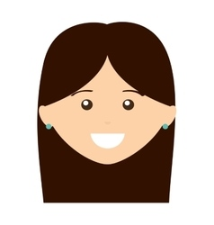 Woman female girl person vector