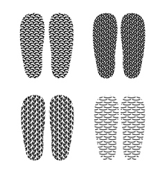 Imprints vector