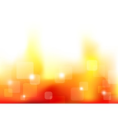 Flaring abstract mobile background vector