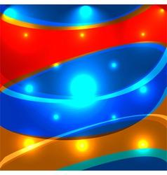abstrakt background vector image