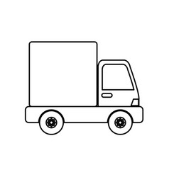 Delivery and logistic vector