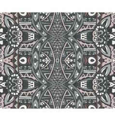 Grunge seamless sketch doodle background vector