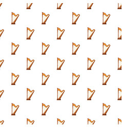 Harp pattern vector