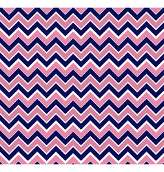 Tile chevron seamless pattern background vector