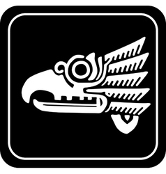 Tribal totems vector