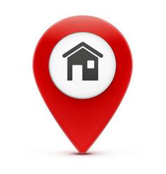Real-estate concept vector