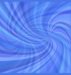 Abstract double spiral background - from spun vector