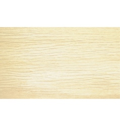 Light beige wood texture background Natural vector image