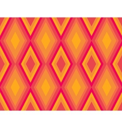 african ethnic pattern vector image