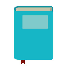 Book study knowledge icon vector