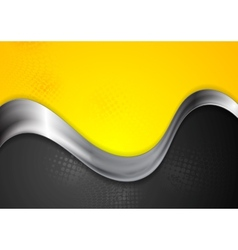 Abstract metallic wave vector
