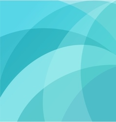 Celadon Abstract design background vector image vector image