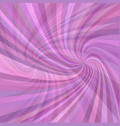 Double swirl background - design from rotated vector
