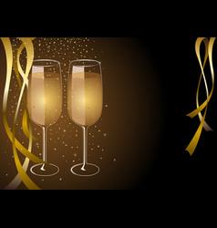 Celebration or anniversary concept vector