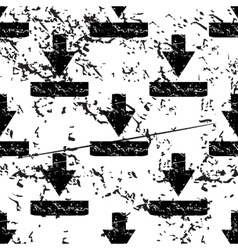 Download pattern grunge monochrome vector