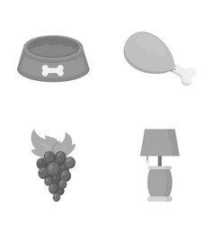 Business trade restaurant and other web icon in vector