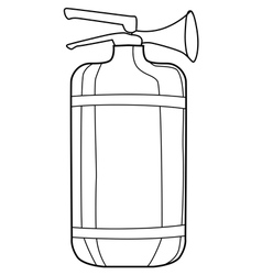 Extinguisher vector