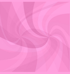 Double spiral background - design from twisted vector