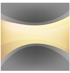 abstract business background techno template vector image