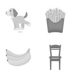 Business trade fast food and other web icon in vector
