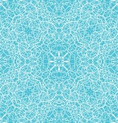 web pattern vector image vector image