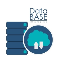 Data base design vector