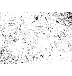 light grunge texture white and black 2 vector image