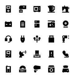 Electronics and devices-3 vector