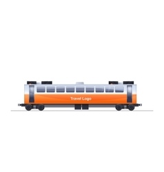 Train unit vector