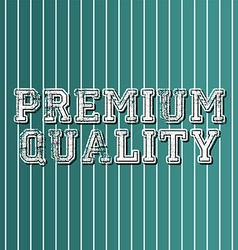 Grungy art greeting premium quality vector
