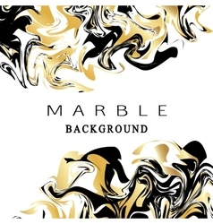 Abstract marble luxury background vector
