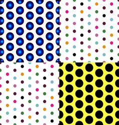 Patterns30 vector image
