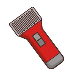 Lantern icon image vector
