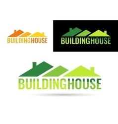 Design modern logos vector
