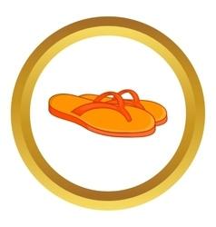 Slates icon vector