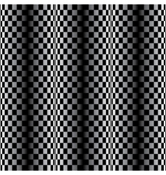 Optical - vertical parallel lines made vector