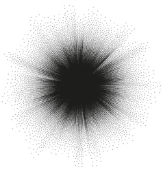 Technology backdrop multiple dot eps 10 vector