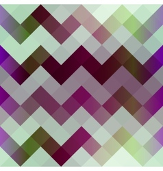 Chevron pixel pattern vector