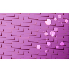 purple background with texture vector image