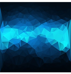 blackBlue vector image
