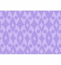 funky wallpaper pattern vector image