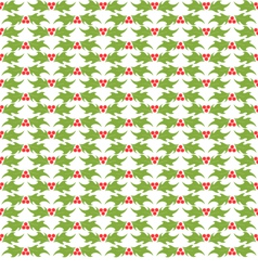 Christmas decorative pattern vector