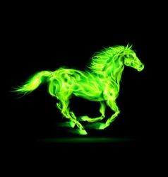 Fair horse run2 03 vector