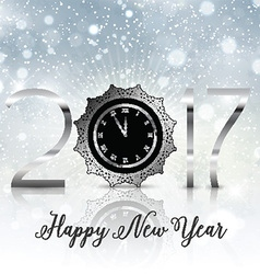 happy new year background 0410 vector image vector image