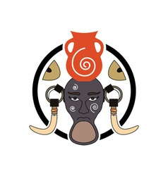 Mursi-tribe-sign-380x400 vector